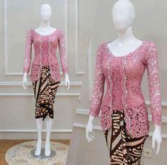 pin  yovita aridita  fashionable  kebaya kebaya brokat kebaya dress