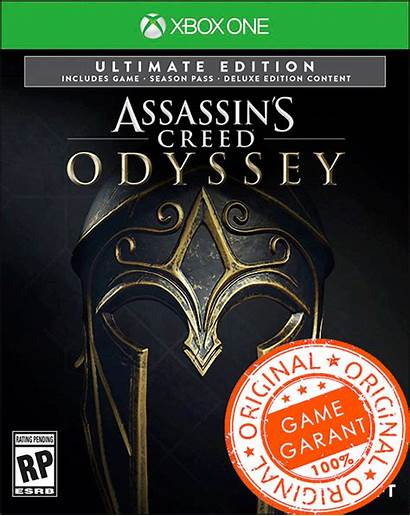 Creed Xbox Assassin Odyssey Ultimate Edition