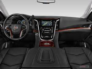 2015 cadillac escalade prices reviews and pictures u s