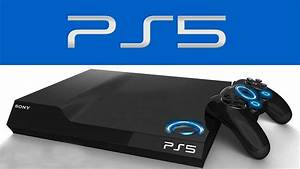PS5 Confirmed by Sony! Goodbye PS4?? (Gaming News) - YouTube  Ps5