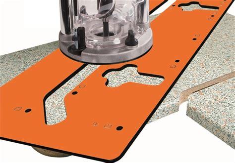 Schablone Für Küchenarbeitsplatten