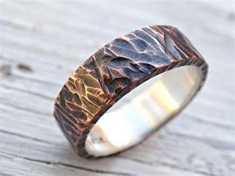 Buy a Custom Made Viking Wedding Band, Mens Promise Ring