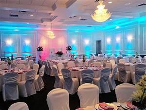 The Avenue Banquet Hall - Weddings  U0026 Events