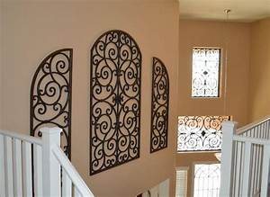Best ideas about wrought iron wall decor on