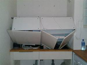 Fixer Tv Au Mur Sans Voir Les Fils : finest fixer meuble haut cuisine placo frais image fixer meuble tv sur avec meuble tv en placo ~ Preciouscoupons.com Idées de Décoration