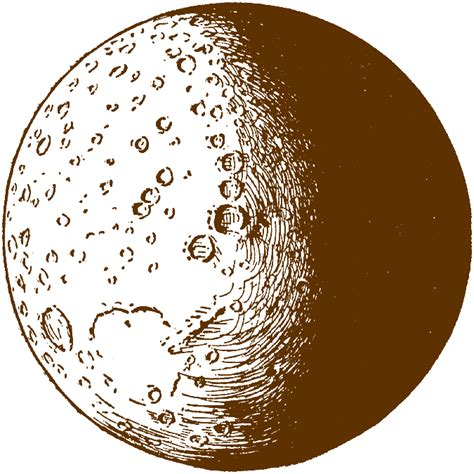 Moon Clipart - Clipartion.com