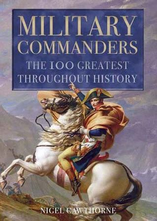 nathan albrights review  military commanders   greatest  history
