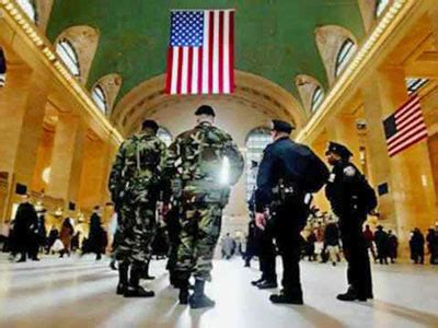 martial law  america  affect