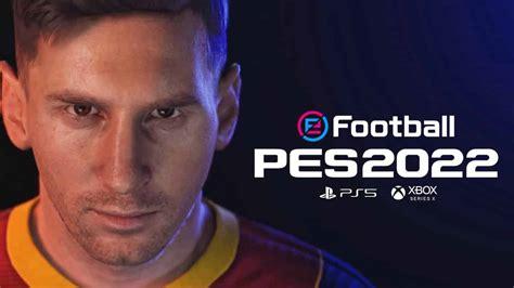 PES 2022: fecha de lanzamiento, cuándo sale, precio (PS5 ...