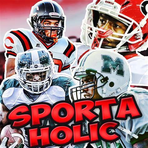 Sporta Holic - YouTube