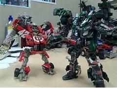 Transformers 3 Toys Ro...