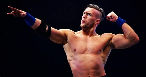 NJPW Star Will Ospreay Expected To Return For G1 Climax 30 ...