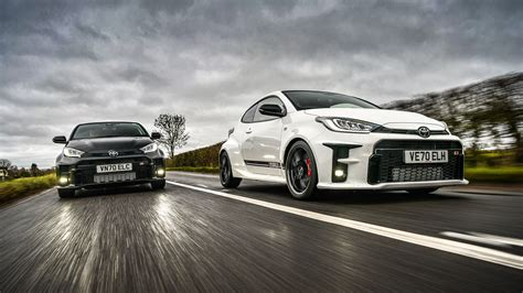UK-based tuner Litchfield announces Toyota GR Yaris tuning ...