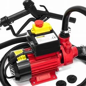 Huile De Moteur Diesel : pompe diesel huile moteur avec tuyaux et pistolets clapet 40 litres min 600w ebay ~ Melissatoandfro.com Idées de Décoration