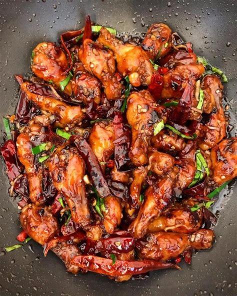 resepi ayam masak thai viral  mengiurkan menu wajib
