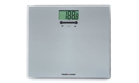 Healthometer Digital Scale