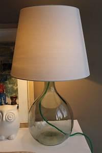 Glasflaschen Kaufen Ikea : leuchte mit glasfu selber machen illumination pinterest selber machen ~ Sanjose-hotels-ca.com Haus und Dekorationen