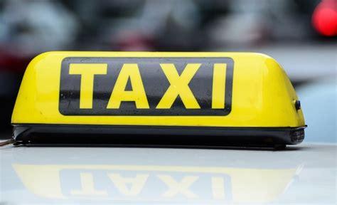 berechnung taxikosten buerozubehoer