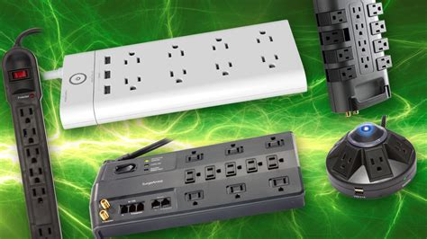 cord protector best surge protectors 2018 reviews and buying advice