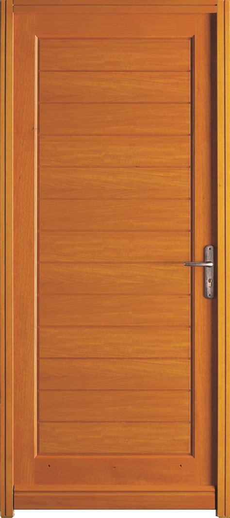 porte d entree isolante atouts des portes d entr 233 e en bois sur mesure solabaie
