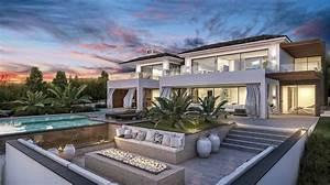 Maison De Riche : nueva andalucia amazing modern villa ~ Melissatoandfro.com Idées de Décoration