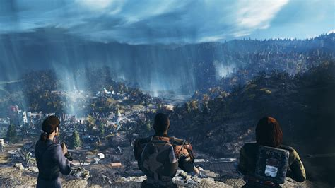 Here Are The Fallout System Requirements Pcgamesn