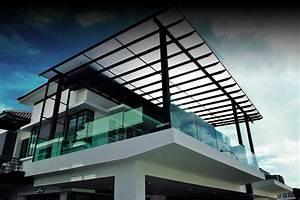 Timber Pergola, Polycarbonate Roofing, Glass Skylight, Gazebo