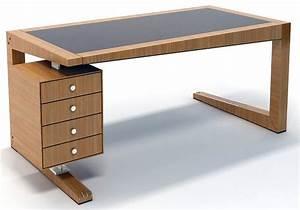 Schreibtisch Mit Schubladen : zeno schreibtisch mit schubladen giorgetti milia shop ~ Frokenaadalensverden.com Haus und Dekorationen