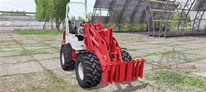 Weidemann 1770 Cx 50 V1 1 For Farming Simulator 2017