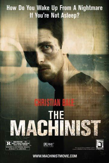 The Machinist Imdb