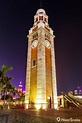 尖沙咀鐘樓 Hong Kong Clock Tower: 豎立維港旁逾一世紀 | NearSnake.com