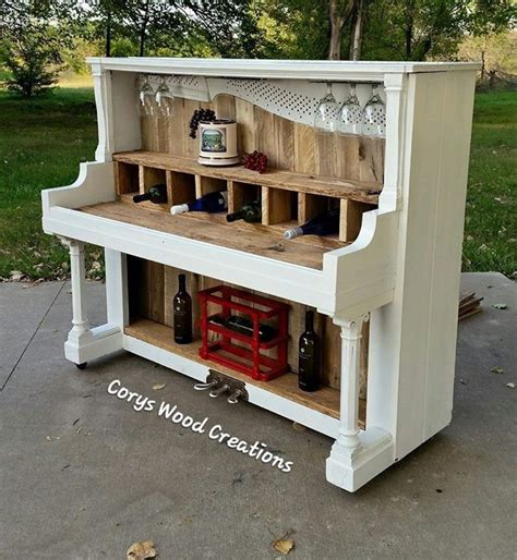 Best 25  Refinish piano ideas on Pinterest   Painted pianos, Piano decorating and Piano bench