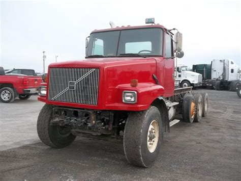 Volvo Rents York Pa by Volvo Wg64 Cab Chassis Trucks For Sale Used Trucks On