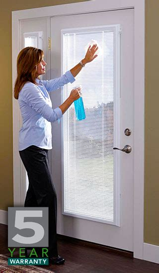 odl add on blinds add on enclosed mini blinds add on door blinds western