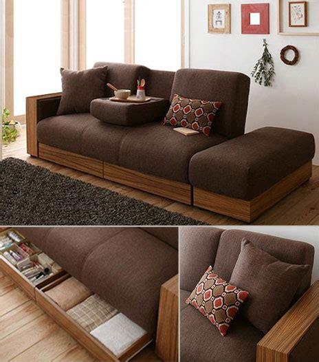 canapé lit japonais bas prix multifonction ensemble canapé style japonais