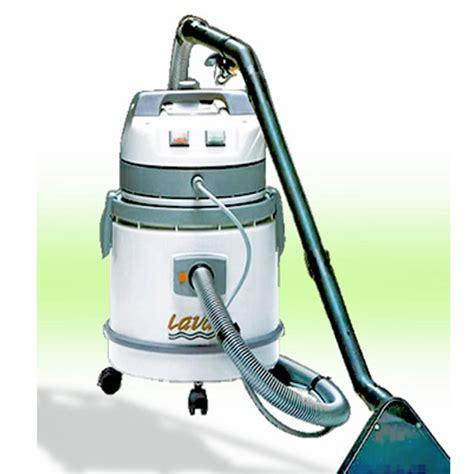 carpet extractor vacuum 27 l lava soteco cleaning