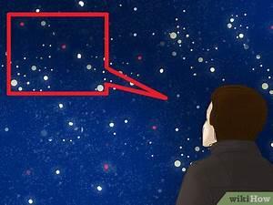 Como Encontrar Planetas no Céu Noturno: 9 Passos