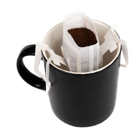 10 individually wrapped packages (drip bag, coffee filter bag) for a convenient cup of coffee anywhere, anytime! Urbanite Nitro Drip Bags - Perk Coffee Singapore
