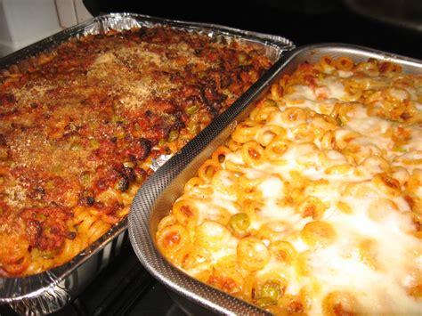 cuisine sicilienne recette recette pate au four 28 images recette de gratin de