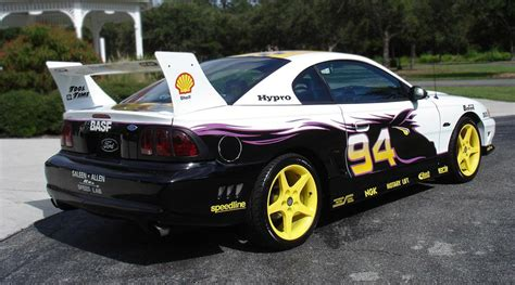 race paint promo car  hit las vegas auction