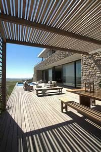 Terrasse dekorieren mit uberdachung garten pinterest for Terrasse dekorieren