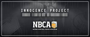 Innocence movement teams up with NBA Coaches and NBA ...