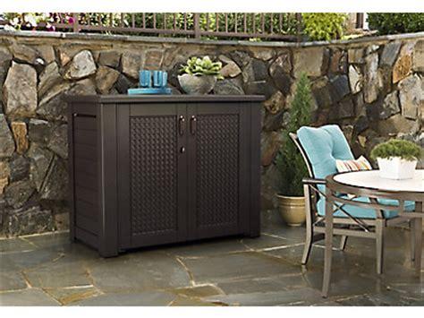 rubbermaid deck storage cabinet patio chic storage cabinet rubbermaid