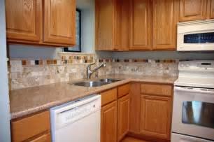 small kitchen backsplash ideas kitchen backsplash ideas with oak cabinets indelink com