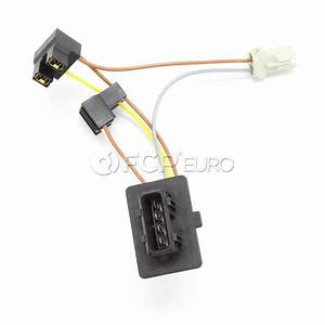 Volvo Headlamp Wiring Harness  C70 S70 V70