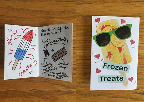 How To Make A Zine A Kidfriendly Diy Guide Brightly