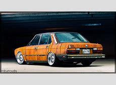 BMWE28Rustlook Fuelfed®