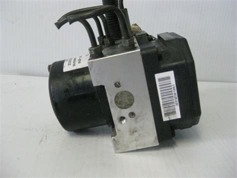 Kia Sedona Abs Pump Control Assembly Oem