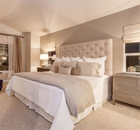 Bedroom Design Ideas Color by 17 Best Ideas About Beige Bedding On Master