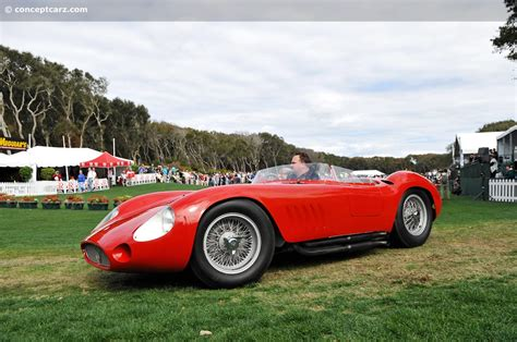 maserati 300s 1956 maserati 300s conceptcarz com